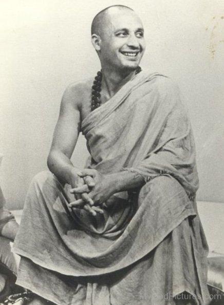 Swami Satyananda (1923-2009)